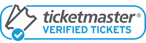 ticket master verified logo