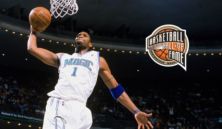 Hall of Fame Inductee Tracy McGrady Became Iconic Figure With Magic