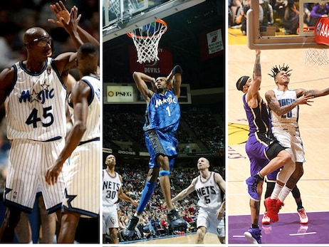 Ranking Orlando Magic's 10 Most Impressive Triple-Doubles