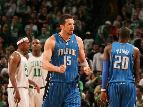 Magic Classic Wins: Game 7 of 2009 Conference Semifinals Against Celtics