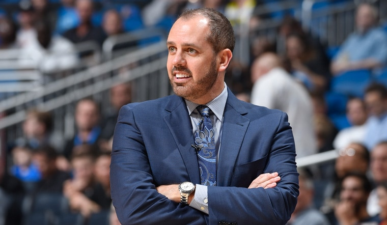 Vogel Grateful After Notching 300th Career Coaching Win