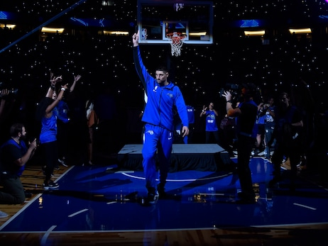 Vucevic Could Potentially Return to Action on Friday