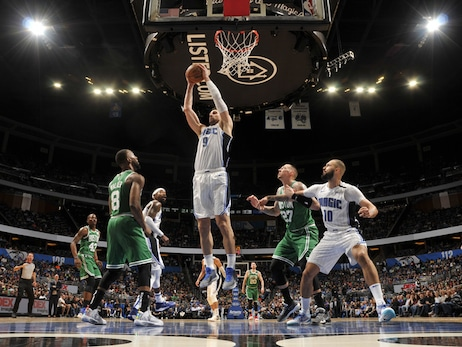 Postgame Report: Magic Fall to Celtics in Battle Between Shorthanded Teams
