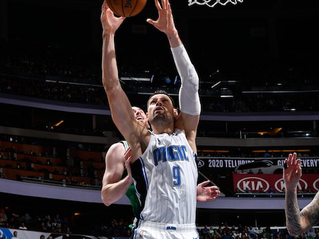 Vucevic Looking to Break Out of Shooting Slump