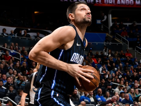 Nikola Vucevic Talks About Restart of NBA Season With Magic Season Ticket Holders