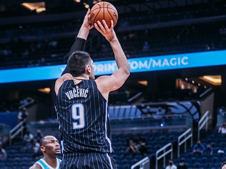 8 Reasons the Orlando Magic Are Better 3-Point Shooting Team Lately