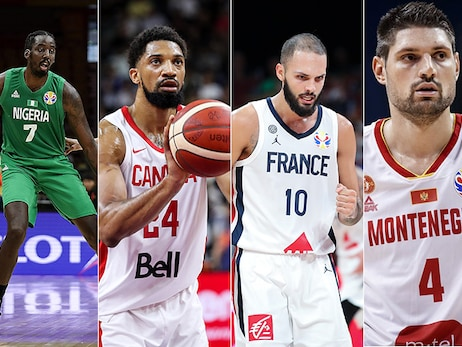 2019 FIBA World Cup Magic Recap