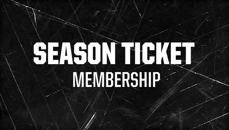 Season Ticket Membership