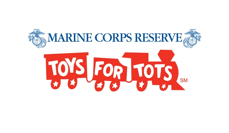 Toys For Tots Logo Flyer : Toys for tots denver wow