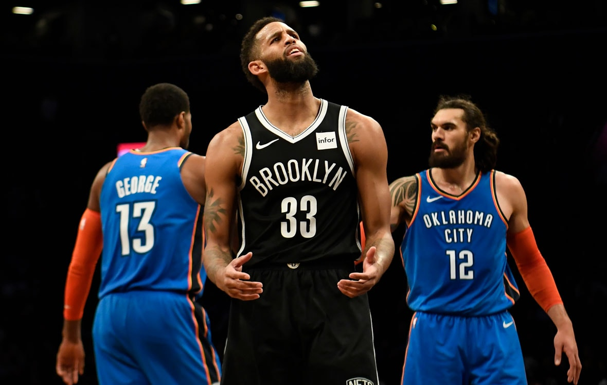 Nets vs. Raptors: Offense Clicks Back Into Place with East's Best Due in Brooklyn