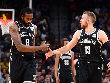 Nets vs. Bulls: Brooklyn Wraps Up Road Trip in Chicago