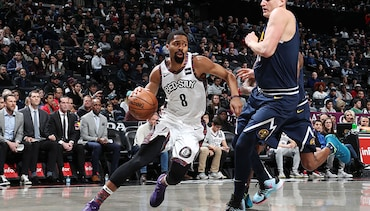 Recap: Nets 105, Nuggets 102