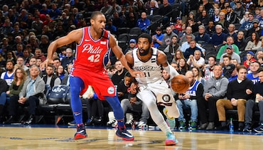 Top Quotes: Nets vs. Sixers