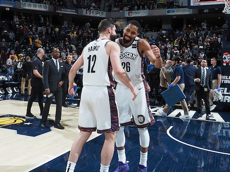 Nets vs. Raptors: Brooklyn Aims to Close Out Against Toronto