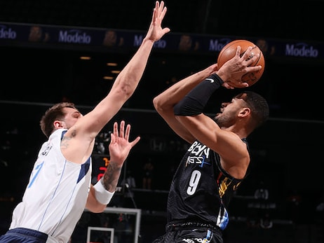 Mavericks 115, Nets 98: Brooklyn's Eight-Game Win Streak Halted by Dallas