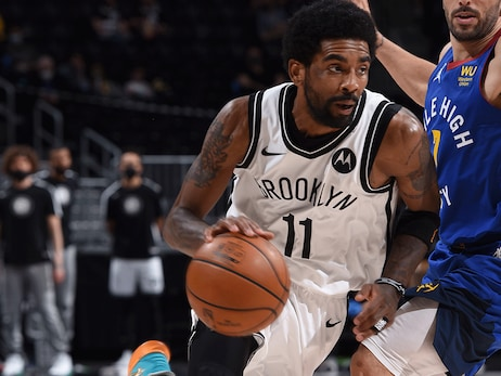 Nets vs. Nuggets: Kevin Durant, Kyrie Irving and Steve Nash Top Quotes