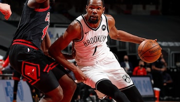 Top Quotes: Nets vs. Bulls