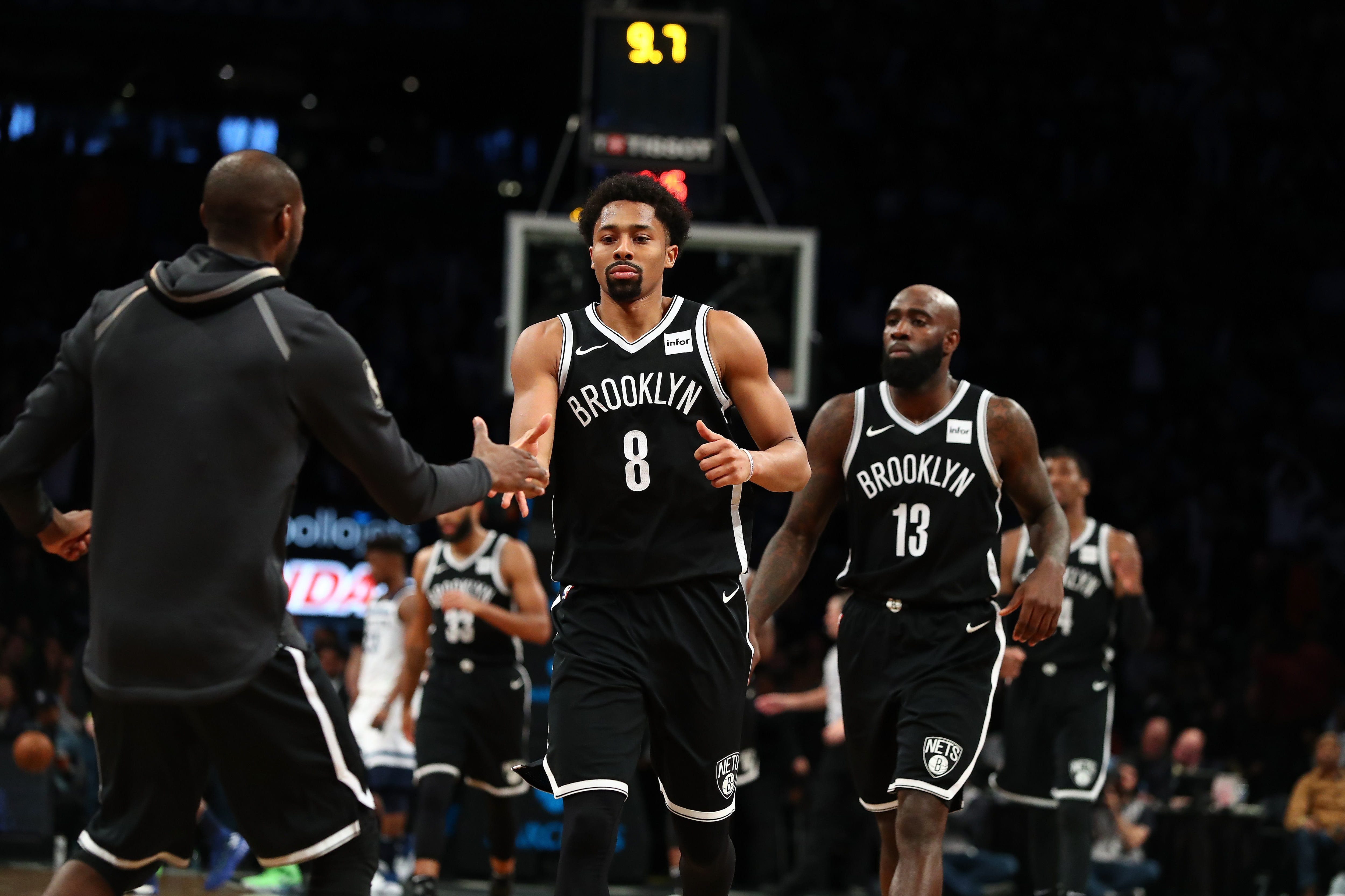 Brooklyn Nets change direction to tip off 2018 the right way ... d96363913