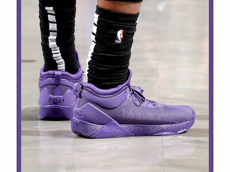 Dope Kicks: Spencer Dinwiddie