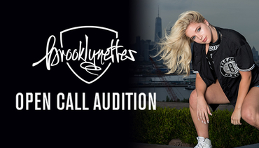 Brooklynettes Auditions - June 23 at 10AM