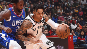 RECAP: Clippers 119, Nets 116
