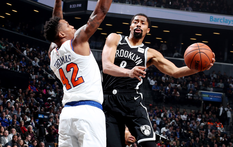 Nets vs. Pacers Preview  Jarrett Allen Off to Big Start in Year Two ... e62e0539c