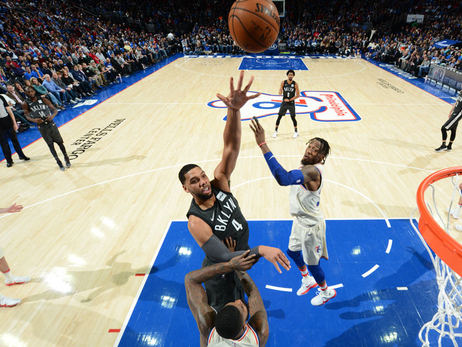 Brooklyn Nets 95-121 Philadelphia 76ers: Three Takeaways