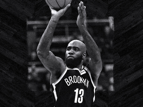 Brooklyn Nets Season Review: Quincy Acy