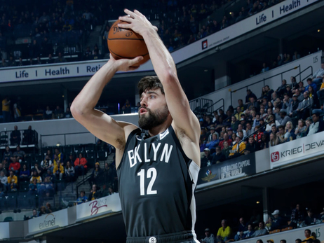 Nets vs. Cavaliers: Joe Harris Scorching as Nets Up 3-Point Attack