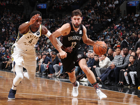 Nets vs. Pacers: Joe Harris and Kenny Atkinson Top Quotes