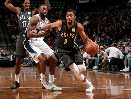 Nets 114, Magic 110: Dinwiddie Scores 29 and Brooklyn Holds Off Orlando in Fourth