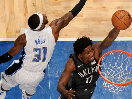Magic 102, Nets 89: Brooklyn Slides in Second Half in Orlando