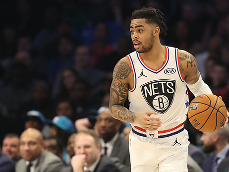 Brooklyn Nets: All-Star Weekend Wrapup