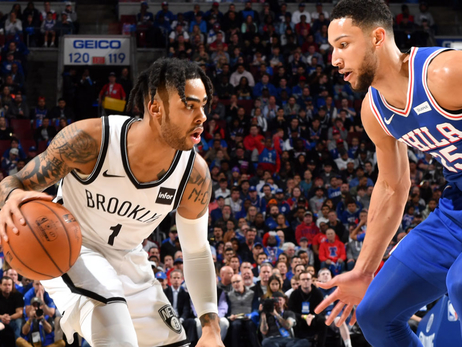 Nets vs. Sixers: Game 3 Preview Notebook