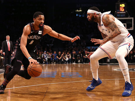 Nets vs. Sixers: Caris LeVert, Spencer Dinwiddie, and Kenny Atkinson Top Quotes