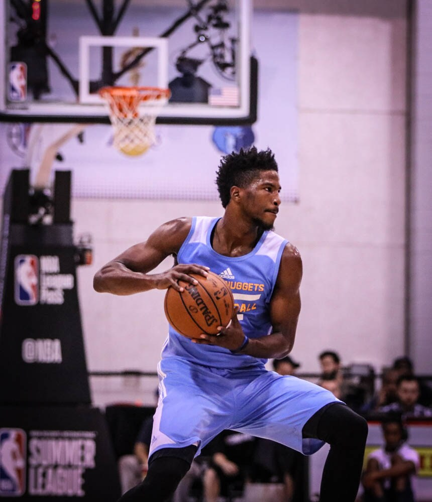 Nuggets Play Well, Lose Summer League Thriller 82-81