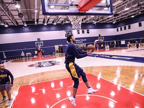 Practice in Washington | March 20