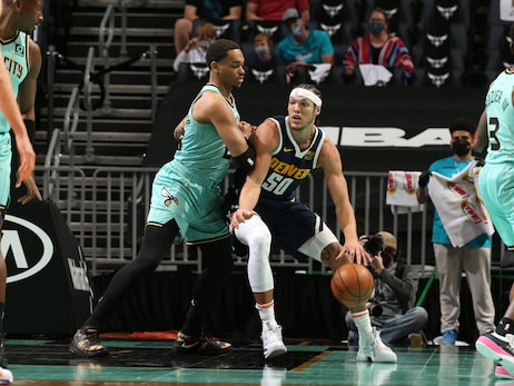 Denver Nuggets 117, Charlotte Hornets 112: Three takeaways
