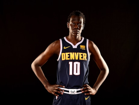 Denver Nuggets: Get to know Bol Bol