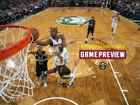 Preview: Denver Nuggets go for season-series sweep of Bucks