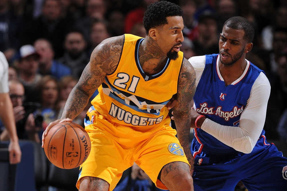 Clippers vs. Nuggets Preview | Denver Nuggets