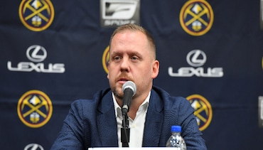 Connelly speaks on roster continuity and Summer League