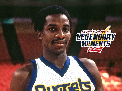 Nuggets Legendary Moments: David Thompson's 73-point game