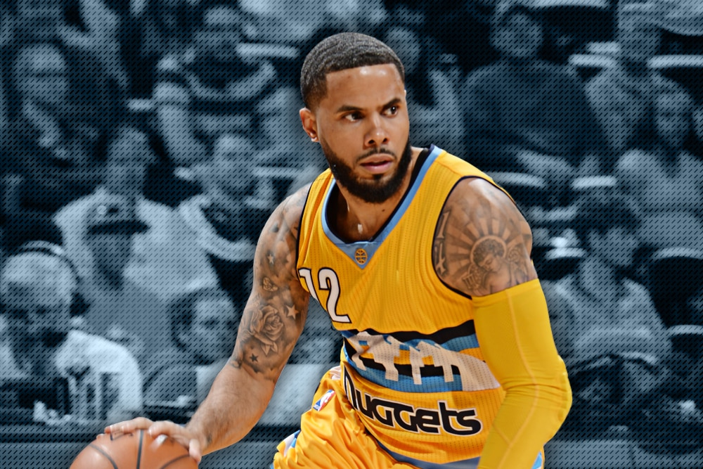 Season Review: D.J. Augustin | Denver Nuggets