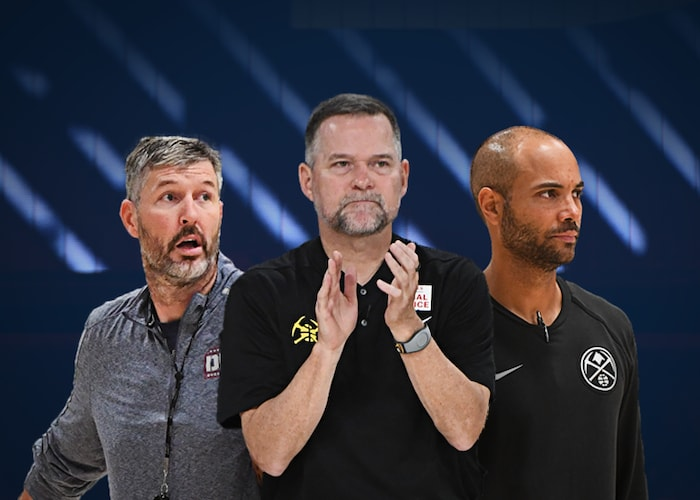 Coaching in the NBA Bubble: Denver Nuggets coaches provide an inside look | Denver Nuggets 68