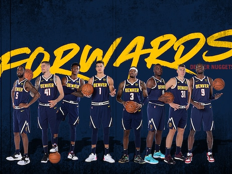Denver Nuggets Position Season Preview: Forwards