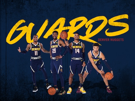 Denver Nuggets Position Season Preview: Guards