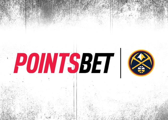 PointsBet Partners With Kroenke Sports & Entertainment as Official, Exclusive Gaming Partner For Denver Nuggets, Colorado Avalanche, Colorado Mammoth & Pepsi Center | Denver Nuggets 82