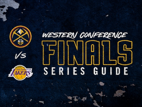 Denver Nuggets vs. Los Angeles Lakers: Guide to the Western Conference Finals