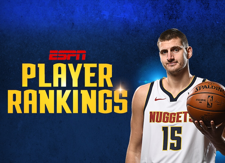 Three Denver Nuggets Named To Espn S Top 100 Nba Players Denver Nuggets